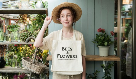 bees&flowers
